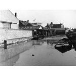 Thumbnail image for Walsall Canal Basin, nr. Wolverhampton Road