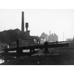 Thumbnail image for Lock Gates, Walsall Canal