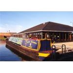Thumbnail image for Wharf Bar and Canal, Town Wharf, Walsall