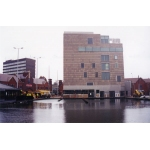 Thumbnail image for New Art Gallery, Town Wharf, Walsall