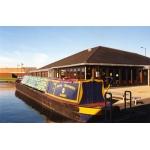 Thumbnail image for Narrow Boat, Town Wharf, Walsall