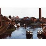 Thumbnail image for Birmingham Canal Navigations Society Rally, Walsall Basin