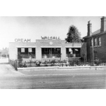 Thumbnail image for Walsall Cream Ices, Bloxwich Road, Walsall