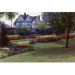 Thumbnail image for Bloxwich Gardens, Bloxwich