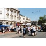 Thumbnail image for Walsall Market, Bridge Street