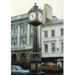 Thumbnail image for The Clock, Bridge Street, Walsall