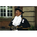 Thumbnail image for Town Crier, Walsall