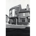 Thumbnail image for Junction of Lower Lichfield Street and Walsall Street, Willenhall