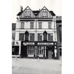 Thumbnail image for Ye Olde Priory Hotel, Park Street, Walsall