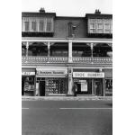Thumbnail image for Sundown Records, Bradford Street, Walsall