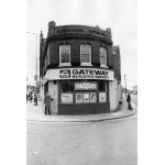 Thumbnail image for Gateway Building Society, Bradford Street, Walsall