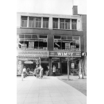 Thumbnail image for Shops, Park Street, Walsall