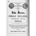 Thumbnail image for Advertisement for the Walsall India Rubber Co.