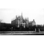 Thumbnail image for Congregational Church, Wednesbury Road, Walsall