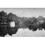 Thumbnail image for The 'Smaller Lake', Arboretum, Walsall