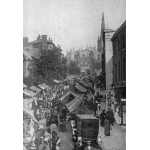 Thumbnail image for Walsall Market
