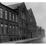 Thumbnail image for James Bailey and Co. Ltd., Crown Mills, Wolverhampton Street, Walsall
