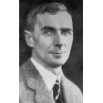 Thumbnail image for Mr Hugh Montague Butler M.A., Headmaster of Queen Mary's School