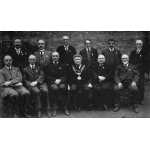 Thumbnail image for Group of Walsall Ex-Mayors
