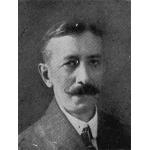 Thumbnail image for Mr H.D. Jackson, President of Walsall Chamber of Commerce