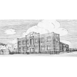 Thumbnail image for St Paul's new Parochial Hall, Hatherton Road, Walsall