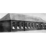 Thumbnail image for 'New School Buildings at Chuckery'
