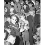 Thumbnail image for Bilston Primary Schools C. H. Green Cup Final