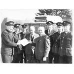 Thumbnail image for Stourbridge Ambulance Station