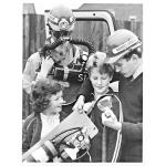 Thumbnail image for West Midlands Ambulance Training Centre, Pelsall