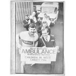 Thumbnail image for West Midlands Ambulance Service