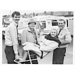 Thumbnail image for Walsall Ambulance Service