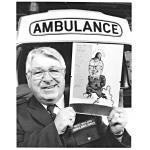 Thumbnail image for West Midlands Ambulance Service, Aldridge Ambulance Station