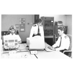 Thumbnail image for West Midlands Ambulance Service Control Centre, Falcon House, The Minories, Dudley