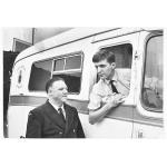 Thumbnail image for Walsall Ambulance Station