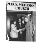 Thumbnail image for Pleck Methodist Church, Bescot Road, Pleck