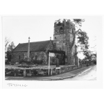 Thumbnail image for All Saints Church, Trysull