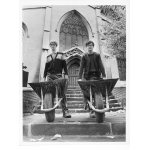 Thumbnail image for St Matthew's Church, Walsall