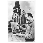 Thumbnail image for St John's Church, Lower High Street, Wednesbury