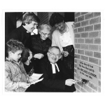 Thumbnail image for Mill Street Methodist Church, Cannock