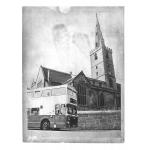 Thumbnail image for Halesowen Parish Church