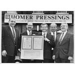 Thumbnail image for Homer Pressings, Charles Street, Walsall