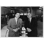 Thumbnail image for Hughes & Spencer Steel, Stourbridge