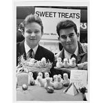 Thumbnail image for Sweet Treats, Willenhall