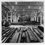 Thumbnail image for Charles Wade and Co., steel stockholders, Oldbury