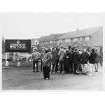 Thumbnail image for Britool Ltd., hand tool firm, Walsall Road, Churchbridge, Cannock