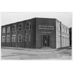 Thumbnail image for Butler Bros. (Walsall) Limited, Eldon Street, Walsall