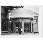 Thumbnail image for Reaves Industrial Furnaces, Timmis Road, Stourbridge
