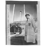 Thumbnail image for Albright & Wilson, chemical works, Oldbury