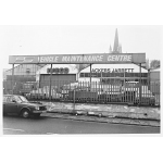 Thumbnail image for Ackers Jarrett Ltd, vehicle maintenance centre, Ablewell Street, Walsall
