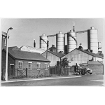 Thumbnail image for Albright and Wilson, Ltd., chemicals, Oldbury